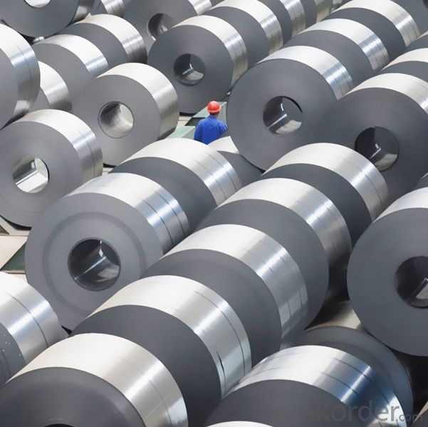 Hot Rolled Steel Coils Made In China 2016