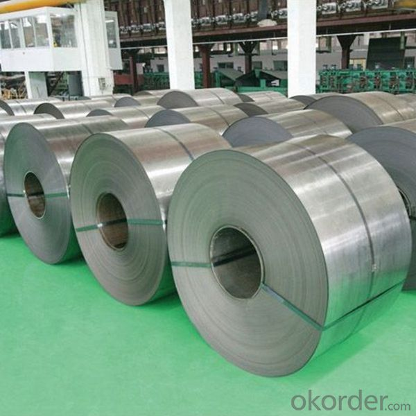 Stainless Steel Hot Rolled Steel Coils NO.1 Finish Grade 304 304L