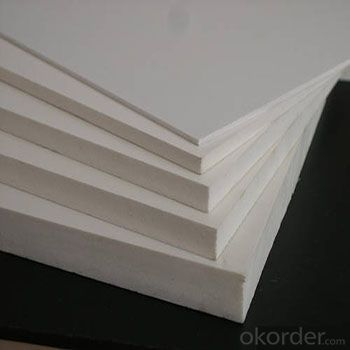 Smooth PVC Foam Board Machine 3mm/ PVC Celuka Form Board