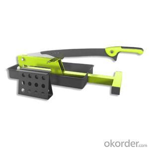 Laminate Floor Cutter 8 inch cutting capacity