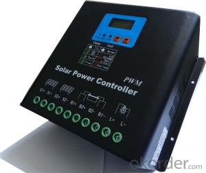 200W Pure Sine Wave DC to AC Power Inverter with Charger