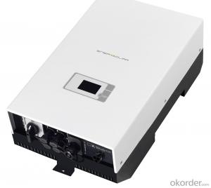 1800W Pure Sine Wave DC to AC Power Inverter with Charger