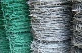 Electro Galvanized Barbed Wire in Good Quality