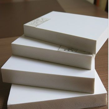 PVC Free Foam  Board /PVC Sheet PVC Marble Sheet