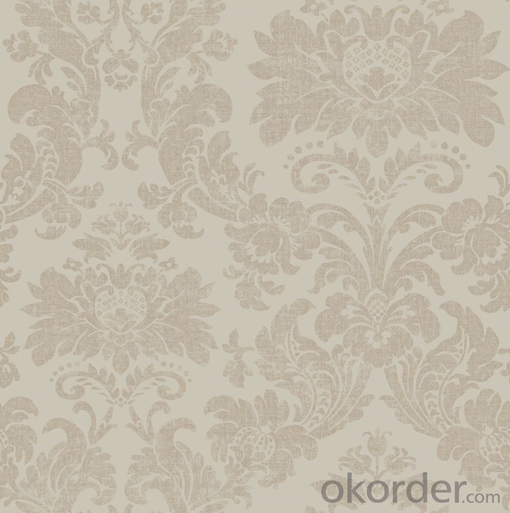 Luxury 3D Soft Case Design Ikea Bedroom Wallpaper