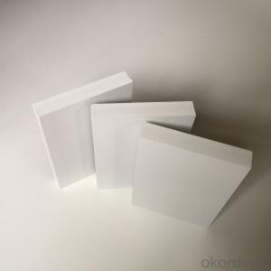 PVC free and celuka foam board,white PVC foam board, PVC sheet
