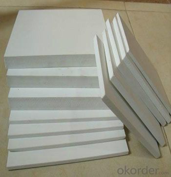 White Rigid Celuka Pvc Foam Board, Pvc Sheet, Cabinet Board