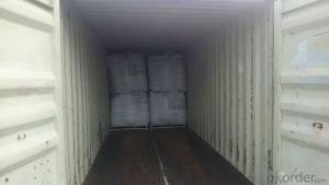 Used in EAF as Charge Coke for Steel Mills with FC 90%min