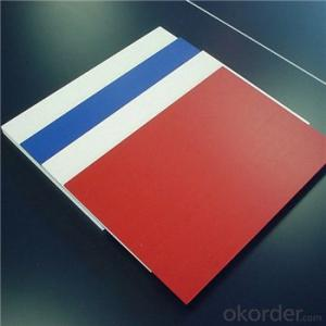 PVC Foam Sheets Promotional sale waterproof WPC celuka