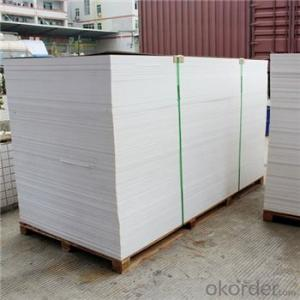 PVC Expansions foam Sheet and PVC Foam Sheet
