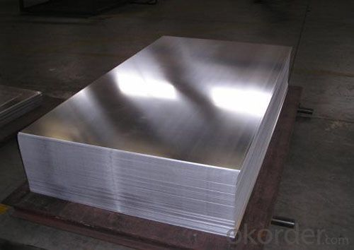 Color Coated Aluminium Sheet For Automobile Parts
