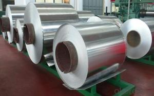 Color Coated Aluminium Roll For Glass Curtain Wall Frame