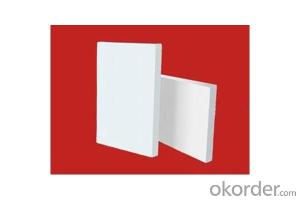 plastic foam 3mm thick sell black/white pvc foam sheet