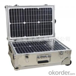 Solar Portable System AN-S3W