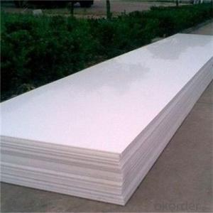 PVC Board Sheet Light High Density Embossed