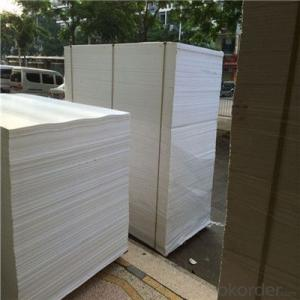 waterproof WPC celuka plate/WPC foam board/PVC foam sheet for construction