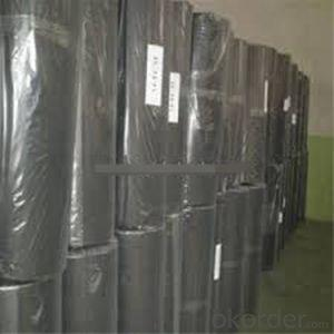 Reinforced Filament Woven Geotextile 200g/m2