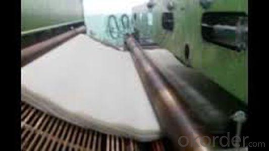 Non-woven Geotextile PP&PET  Non-woven Fabric