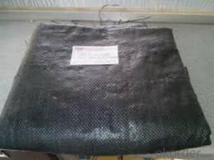 Polypropylene Non-woven Geotextile  Drainage for Highway