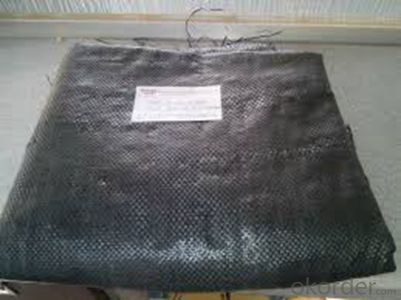 Nonwoven Geotextile Fabric Price for Highway/Railway 500g/m2