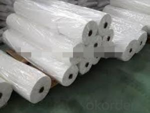 Excellent Filament Spunbond  Geotextile100% PET Short Fiber for Road Construction