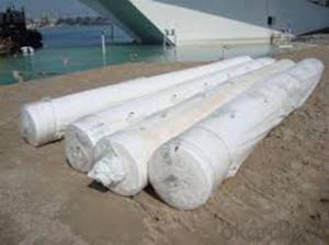 Long Silk Non-woven Geotextile for  Construction