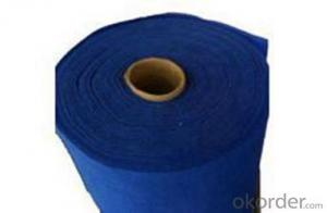 Polypropylene PP Nonwoven Geotextile Fabric for Road Construction