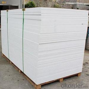 Kitchen Cabinets PVC Foam Board/PVC  Foam Board Plastics Process Equipment
