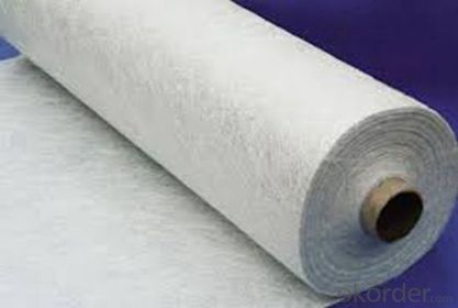 Non Woven Geotextile Fabric Needle Punched Geotextile  in Various Colour