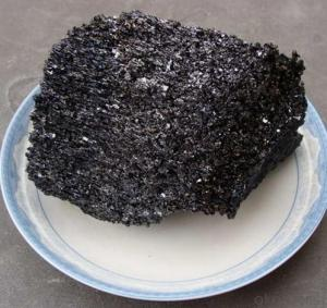 Black silicon carbide 0-1/1-3/3-5mm and powder