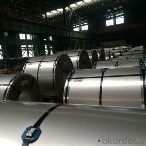 High Quality Hot Dip Galvanized Steel Coil Made In China DX51D/Z275 Q235