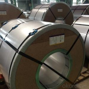 Galvanized Steel Coils Made In China With High Quality