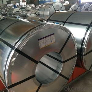 DX51 China Steel Factory Hot Dipped Galvanized Steel Coil GI Coils