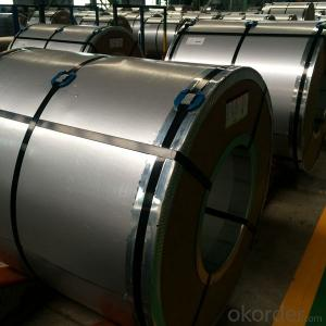 Hot Dipped Galvanized Steel Coil Z275 Regular Spangle Competitive Price