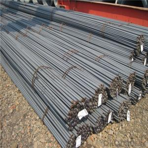 Hot rolled Reinforcing Steel rebar 6-12m