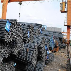 Rebar steel for building construction different grade