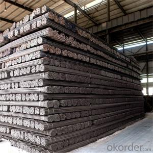 HRB400 HRB 500 steel rebar Good quality