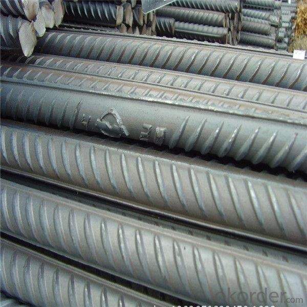 Iron rods for construction concrete for building metal
