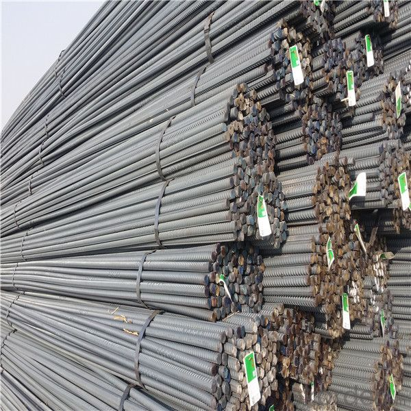 Chinese manufacturer steel rebar high quality