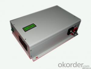 Pure Sine Wave Charger Inverter 7500W for Sale