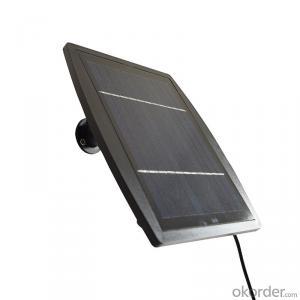 High Quality Solar Indoor Light LED Home Light Saving Energy