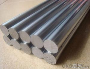 SS 201 304 316 410 420 2205 316L 310S Hot Rolled Black Pickled Cold Drawn Stainless