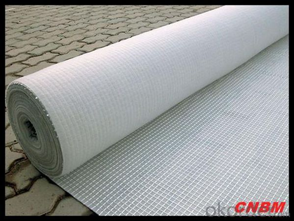 Buy Polypropylene Nonwoven Geotextile For Reinforcement