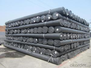 Waterproof  Geotextile Membrane 2 Mm Geomembrane Price