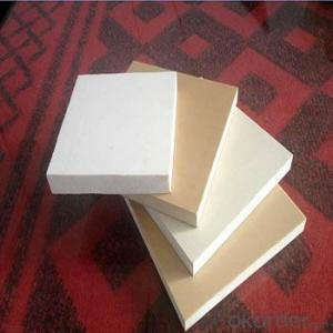 PVC New product high technology eva foam sheet white pvc foam sheet