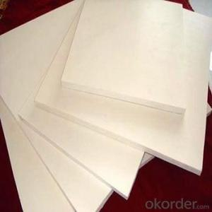 PVC Foam Board  2017 for Construction / Buiding Materials/Plastic Sheet