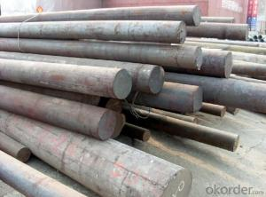 Reinforcing Steel Rod Bar 4140 forged alloy steel round bar