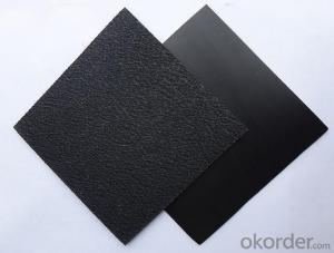 High Quality Best Price Geomembrane for Potable Water