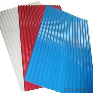 Polycarbonate Solid Sheet Transmission (Solid Sheet 3 mm):≥80%