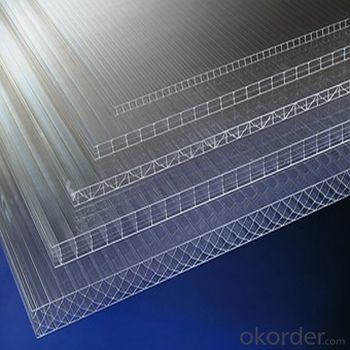 Buy China Manufacturer 4mm 6mm 8mm 10mm Twin Wall